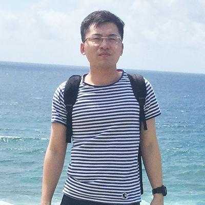 当地向导刘珣