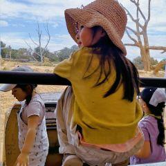 Werribee Open Range Zoo User Photo
