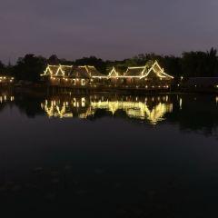 柬埔寨民俗文化村用戶圖片