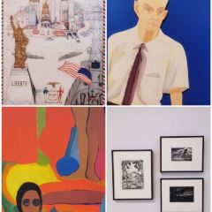 惠特尼美國藝術博物館用戶圖片