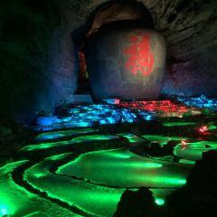 洞天酒海景區用戶圖片
