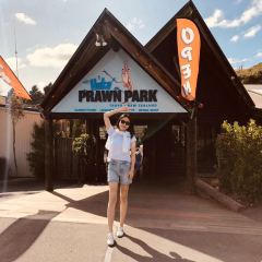 Huka Prawn Park User Photo