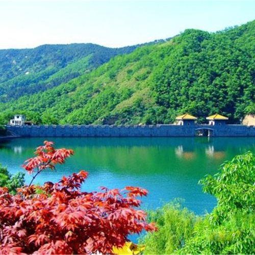 Qiaolingqian Scenic Area