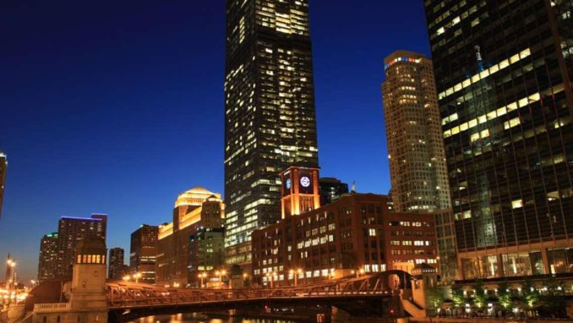 Private Chicago Mafia and Blues Evening Tour
