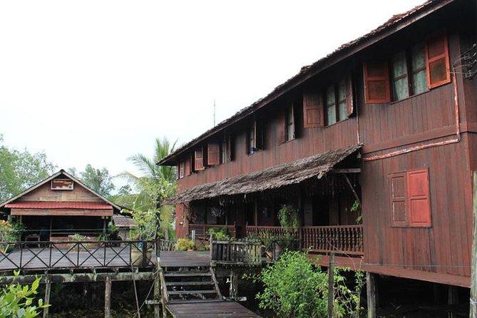 3D2N Sibu & Mukah Trip