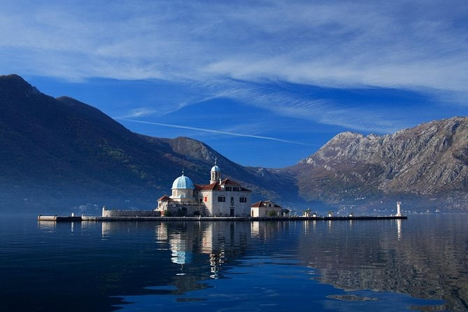 Perast Express - Daily Tour from Kotor Port to Perast & Our Lady of Rocks