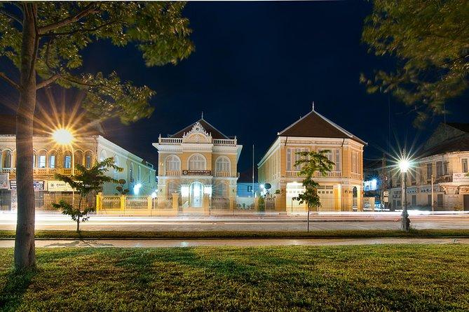 Highlight of Battambang