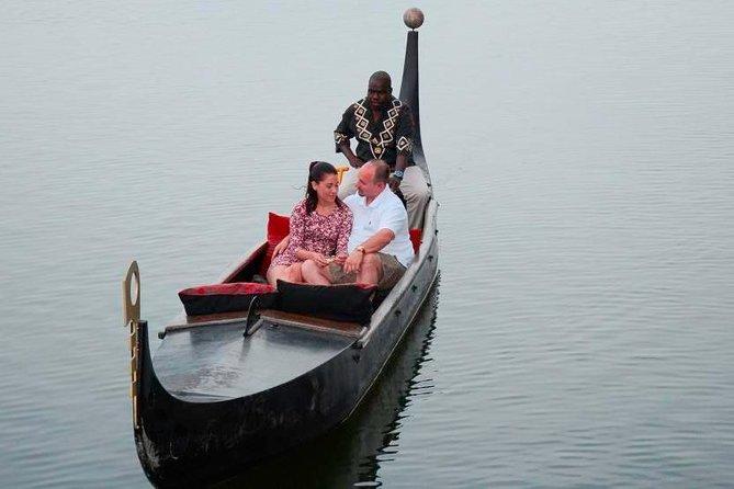 Picnic Gondola Boat Ride at Durban Point Waterfront Canal