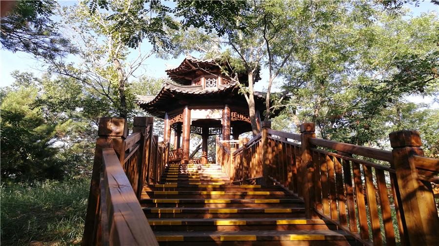 盤錦森林公園