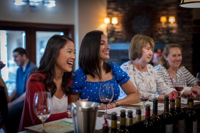 Private Tour: Snoqualmie Falls and Woodinville Wineries Day Trip from Seattle