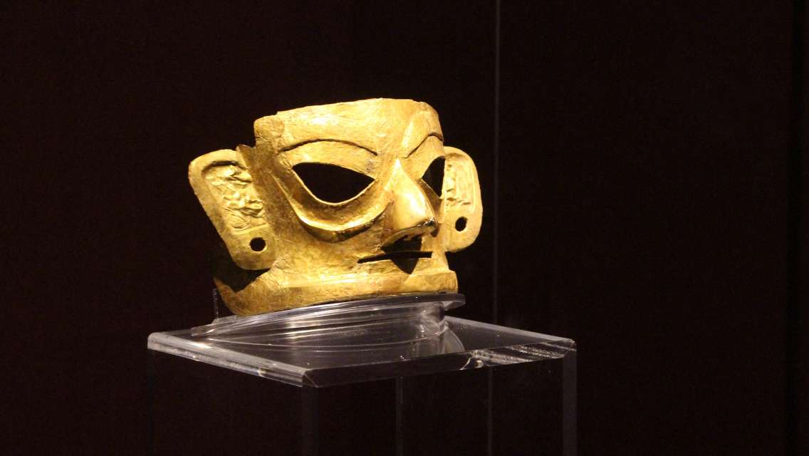 Giant Panda Reserve And Sanxingdui Museum, With Lunch for 6-9 People