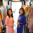 人力三輪車 傳統服飾奧黛 | 越南胡志明特色行程