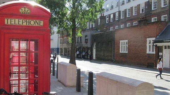 Historic London Pub Tour