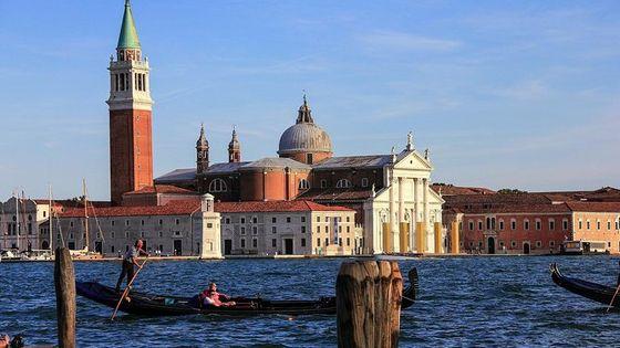 Best of Venice Full Day Trip from Ljubljana