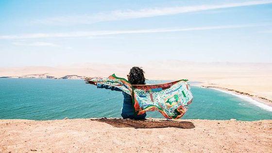 Full Day from Lima: Paracas National Reserve, Ballestas Islands & Secret Tunnels