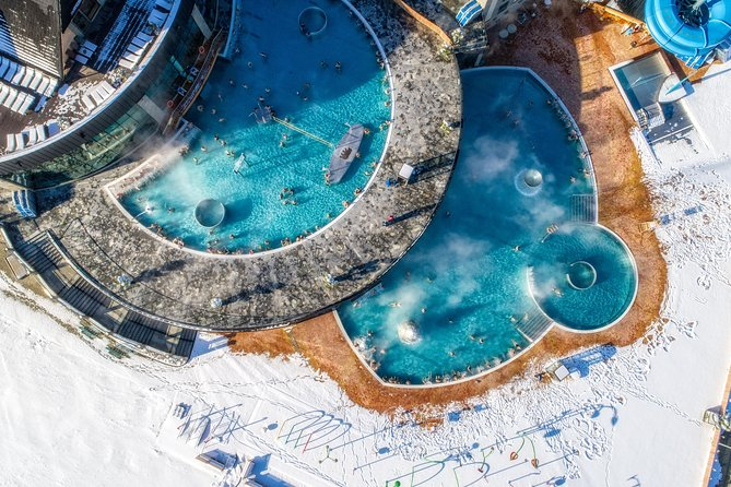 Thermal Pools in Chocholow, private tour from Krakow