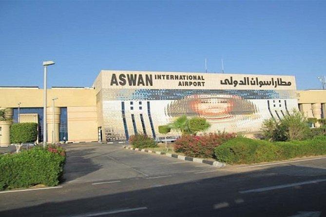Private Aswan Airport Transfers