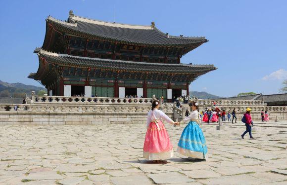 景福宮+N 首爾塔+北村韓屋村一日遊(首爾經典一日遊)