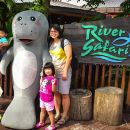 Singapore Zoo & River Safari-COMBO (Shared Transfer)