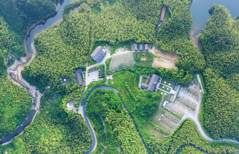 仙龍峽生態旅遊度假區