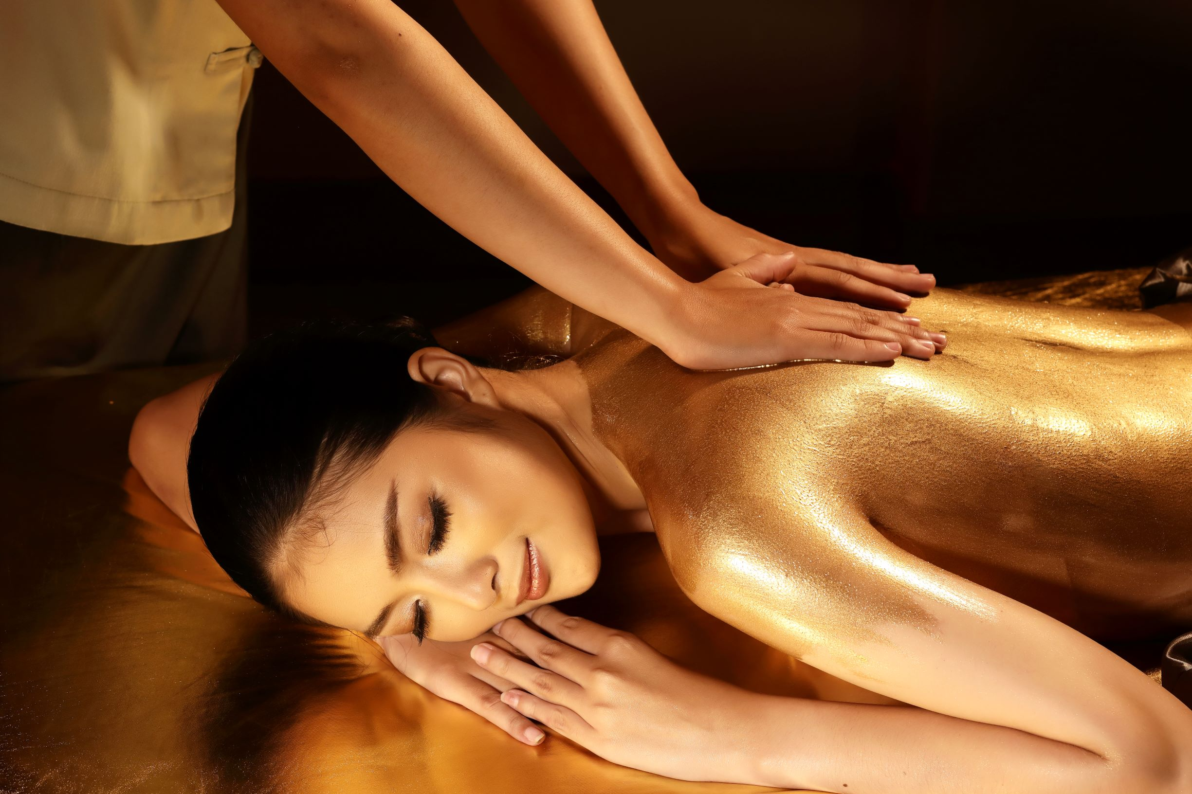 50% Off | Oasis Spa Massage in Chiang Mai (Transport Included)
