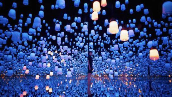 Changsha Dujiaoshou Xingkong Art Museum