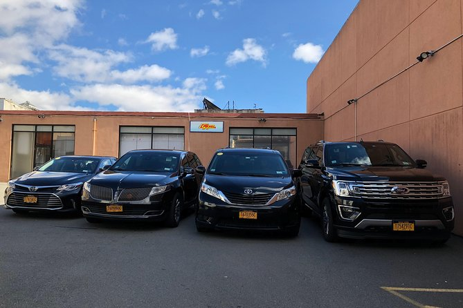 Private Arrival Transfer from Houston William P. Hobby Airport HOU