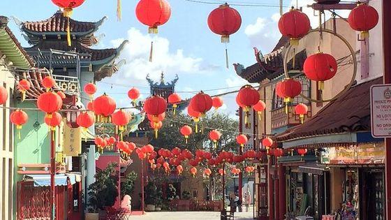 Chinatown & Little Tokyo Tour
