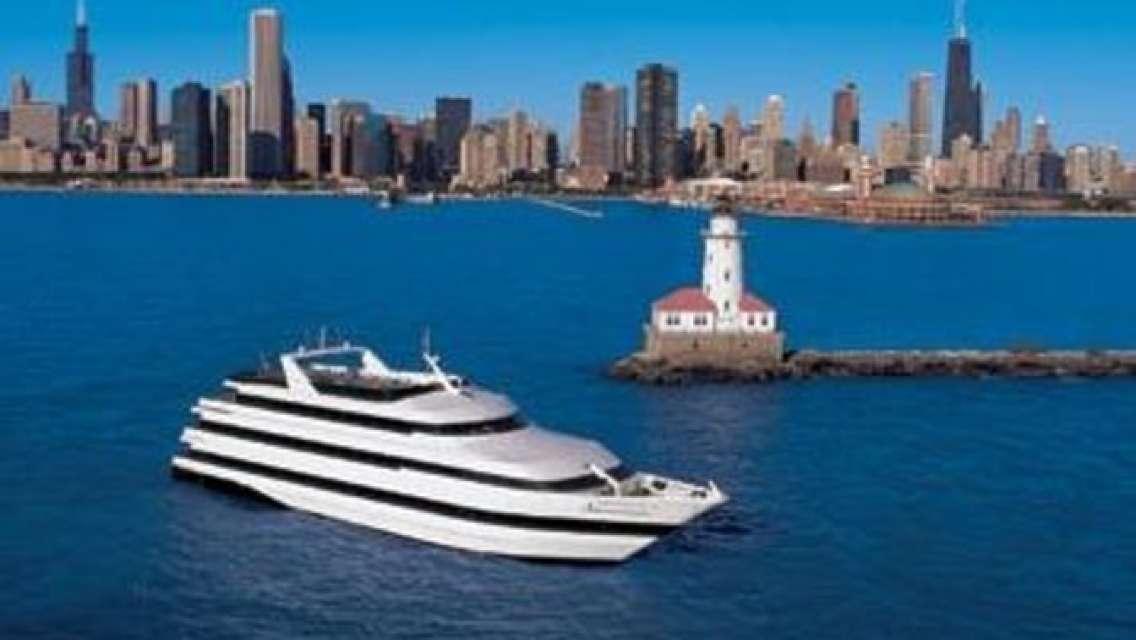 Chicago Premier Lake Michigan Brunch Cruise