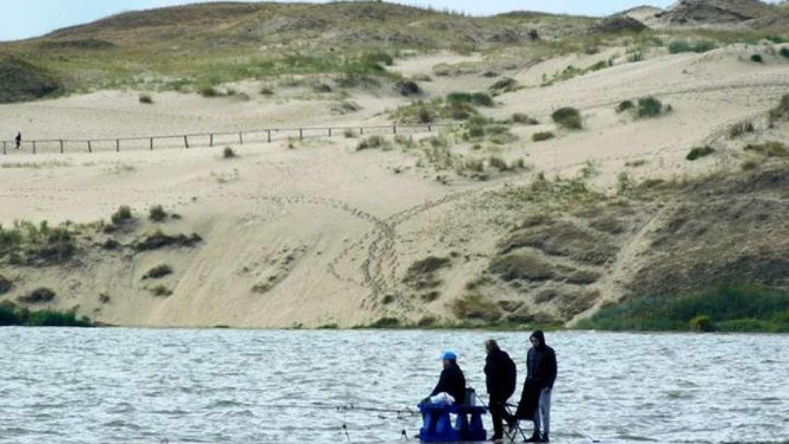 Audio Tours to Curonian Spit UNESCO sand dunes
