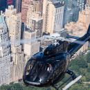 Private New York City Helicopter Tour and Luxury VIP Stretch Limo