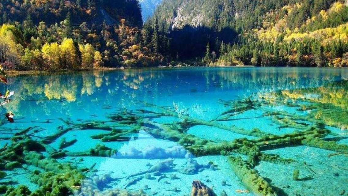 Private 3-Day Jiuzhaigou And Huanglong National Parks Tour Combo Package