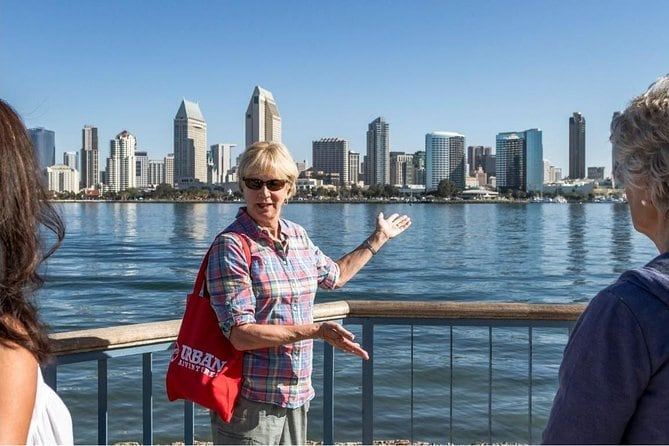 San Diego: Best of Coronado and Ferry Ride from San Diego