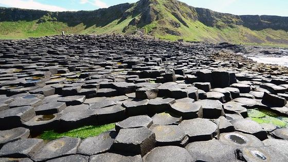 Northern Ireland Highlights Day Trip Including Giant's Causeway from Dublin