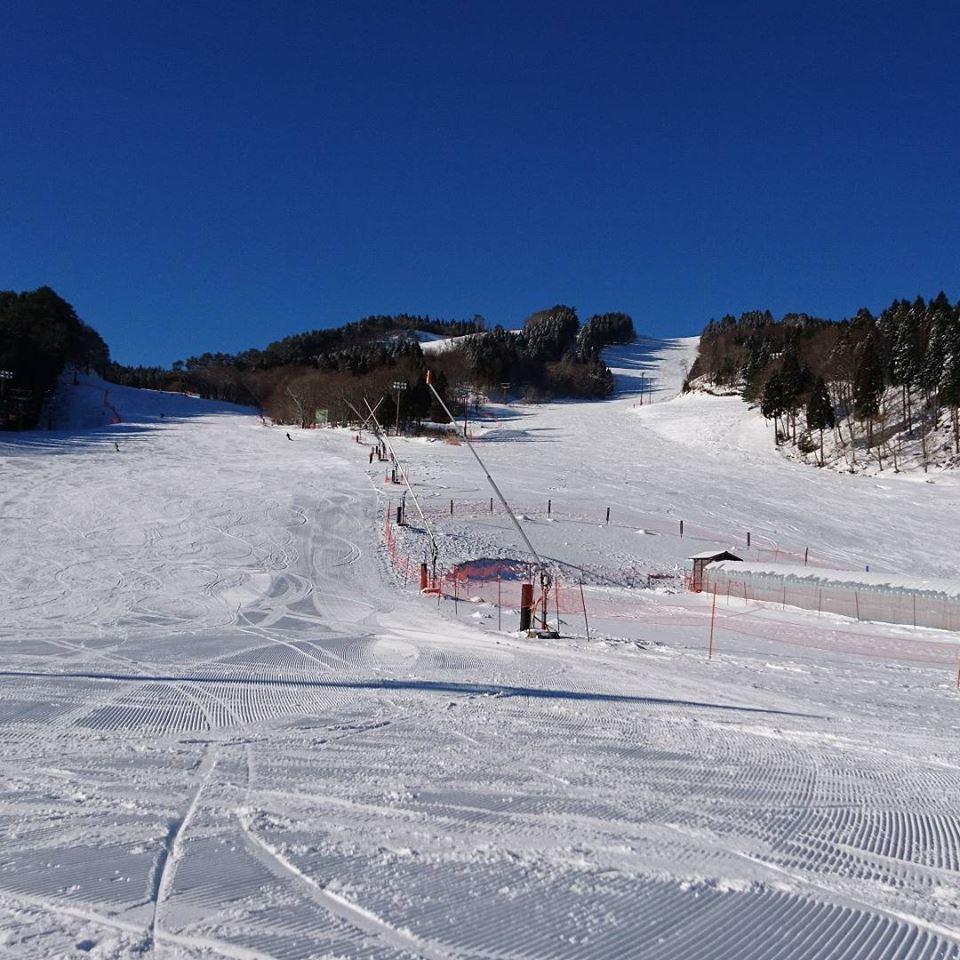 千種高原滑雪場
