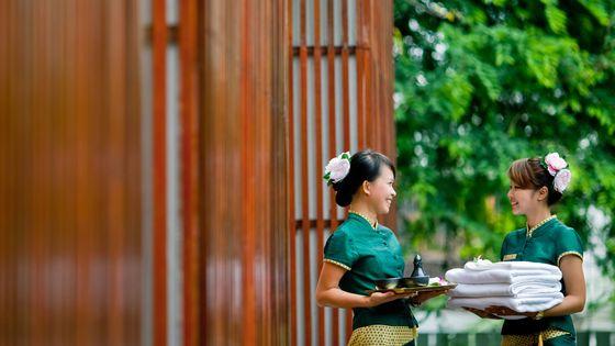 泰國綠洲 Spa