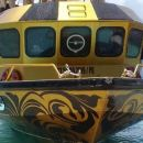 Fast Cruise Ticket Between Bali and Nusa Penida by GOLDENQUEEN