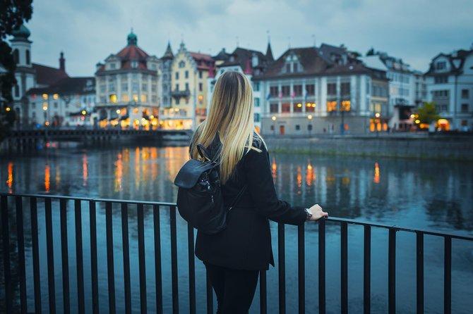 Zurich Instagram Photoshoot By Local Professionals