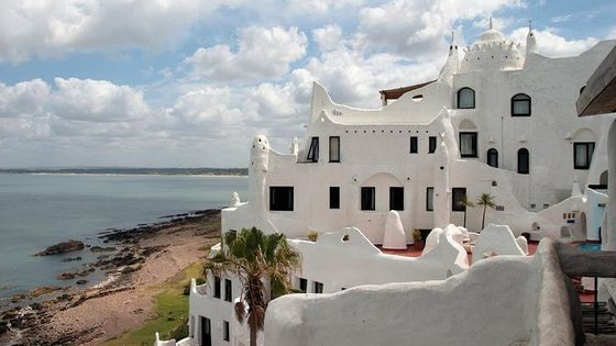 The Best Punta del Este Day Trip from Montevideo