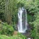 Private Munduk Waterfalls Trekking Tour