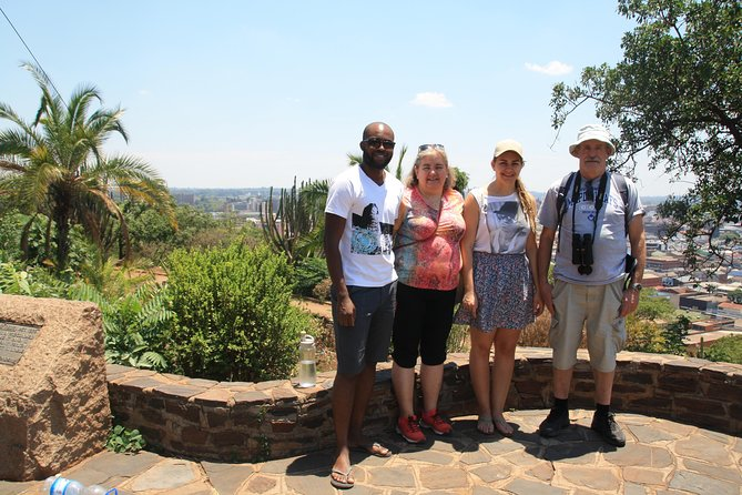 Harare Full Day City Tour