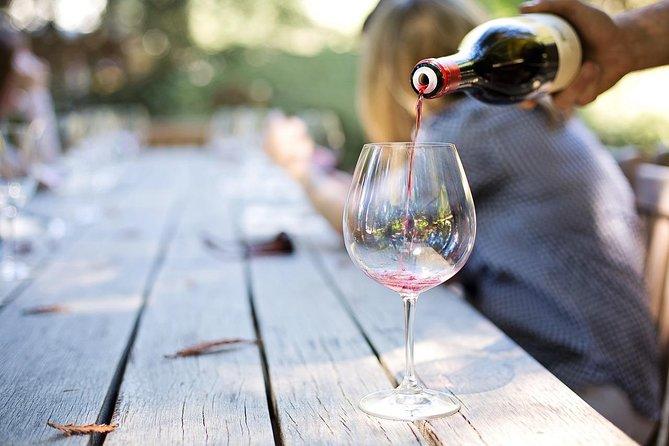 Maribor Exclusive Wine Tour