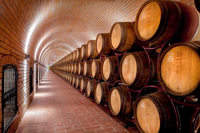 Full-day tour Villany region - the gem of Pannon wines