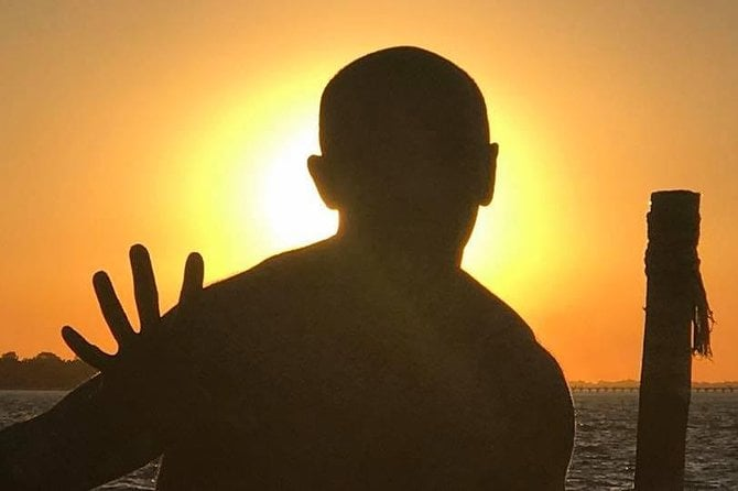 Milbi Sunset Cruise with Local Aboriginal Guide
