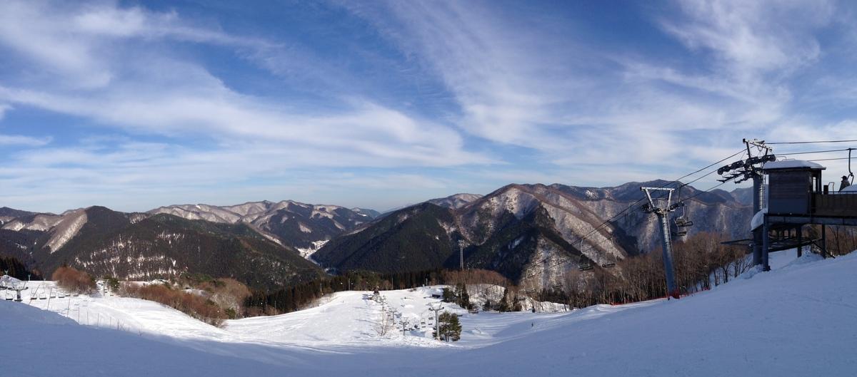 Bansyu戶倉雪樂園