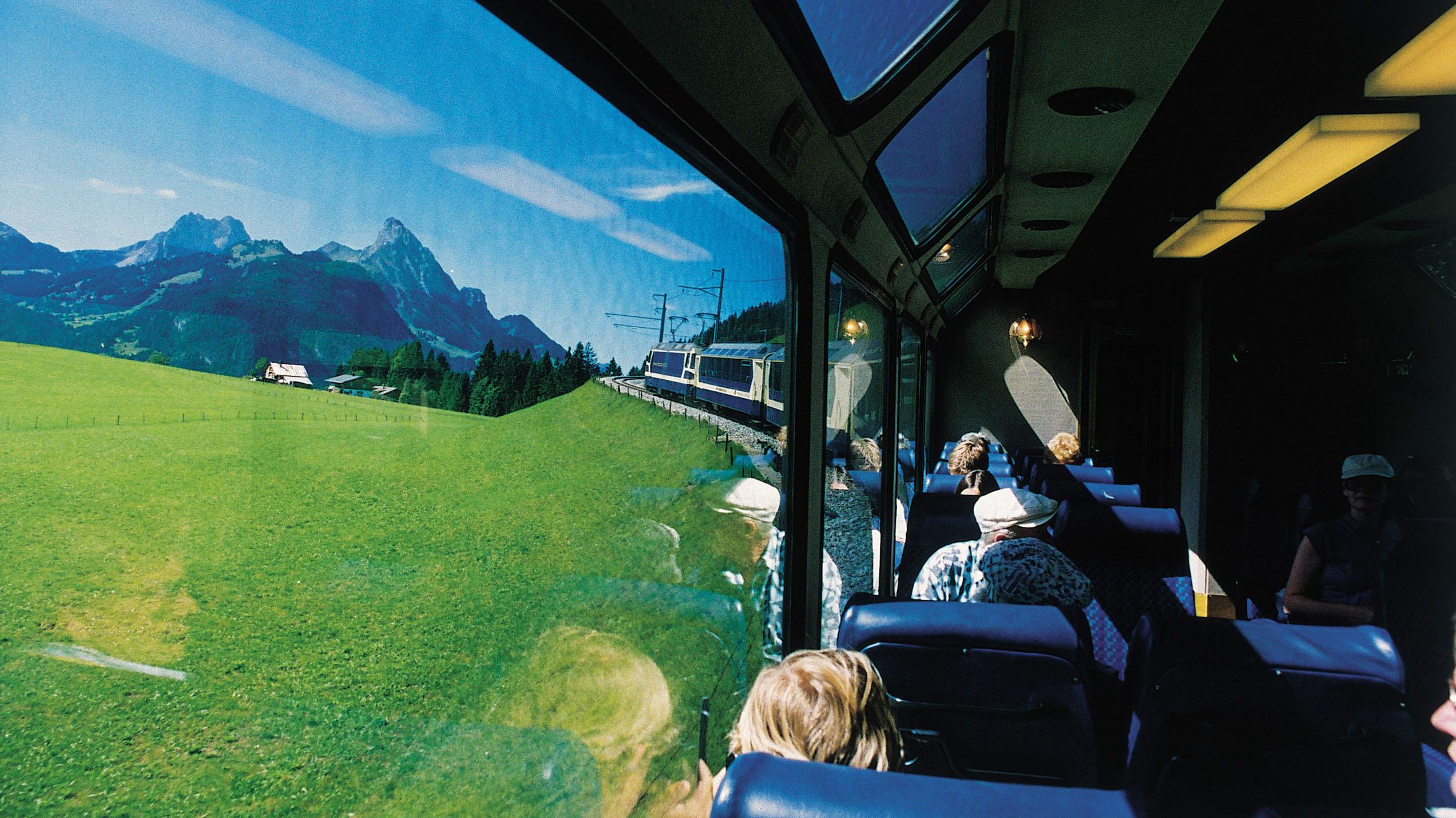 瑞士國鐵 SBB 官方瑞士旅行通票 SwissTravelPass 連續电子票