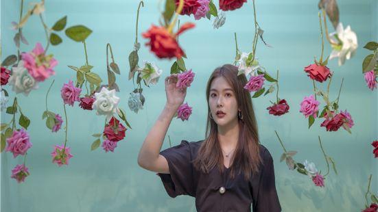 Fuzimiao 5D Guangying Xingkong Art Museum