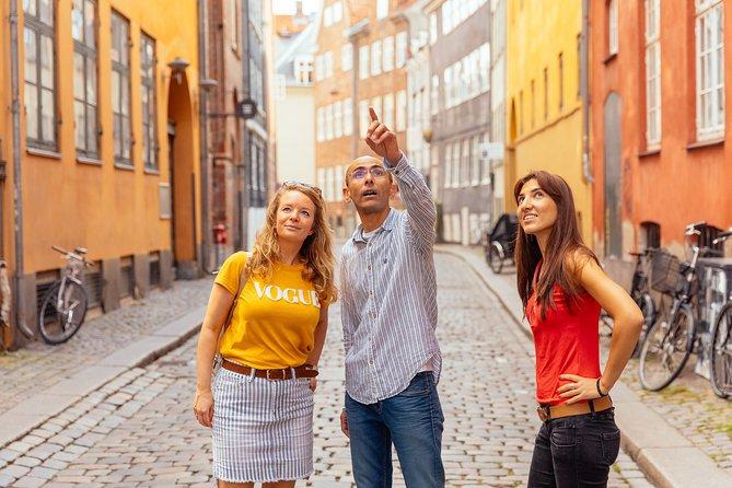 Lonely Planet Experience: Highlights & Hidden Gems of Copenhagen