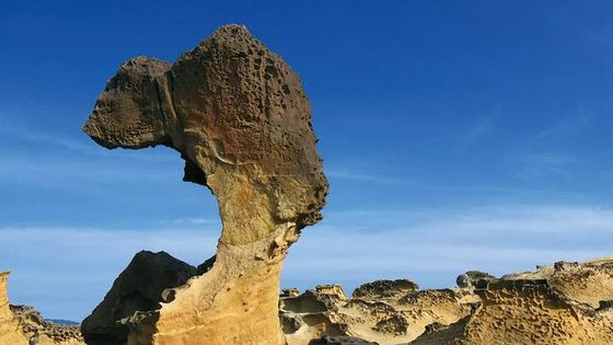 Yehliu Geopark Admission Ticket