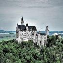 Fairytale Castles Private Tour from Füssen